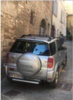 Toyota Rav 4 - 2° serie 4-D - 3 porte