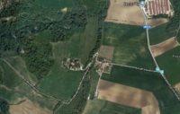 """terreno agricolo, sito nel Comune di Massa Martana – Fraz. Castel Rinaldi, Voc. """"Palombarello"""""""