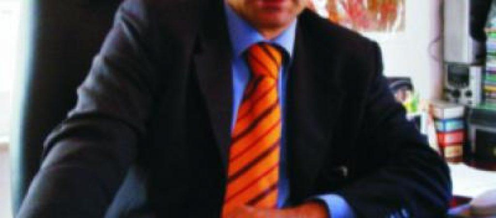 Avvocato Giuseppe Caforio_Presidente Aucc onlus