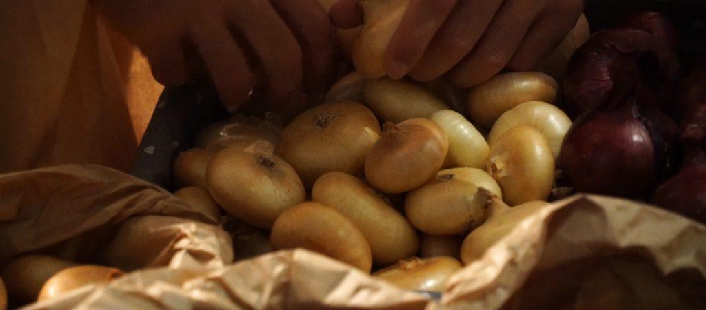 Chiusura della 38esima Festa della cipolla di Cannara (1)