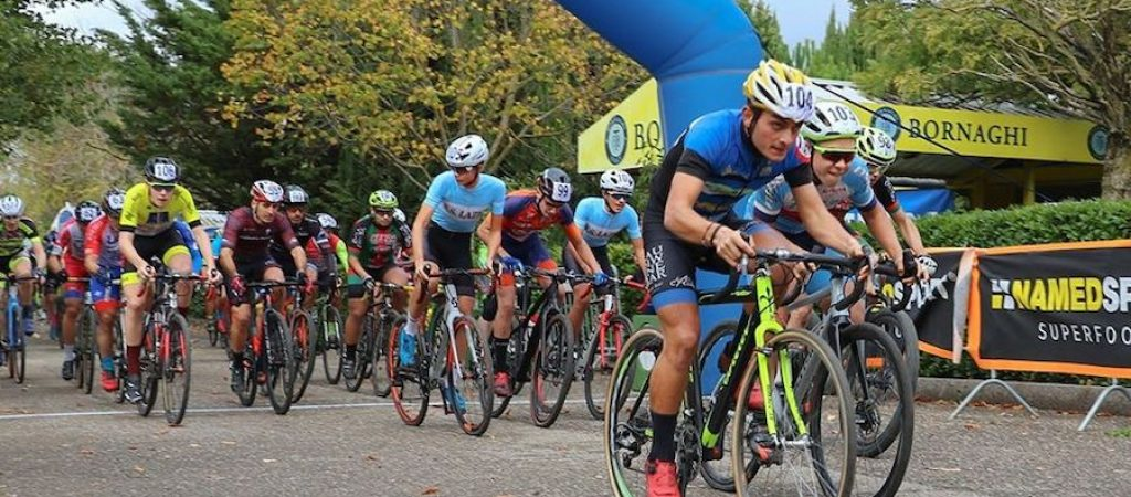 Ciclocross massa