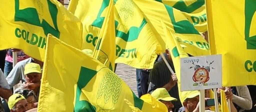 Coldiretti-bandiere