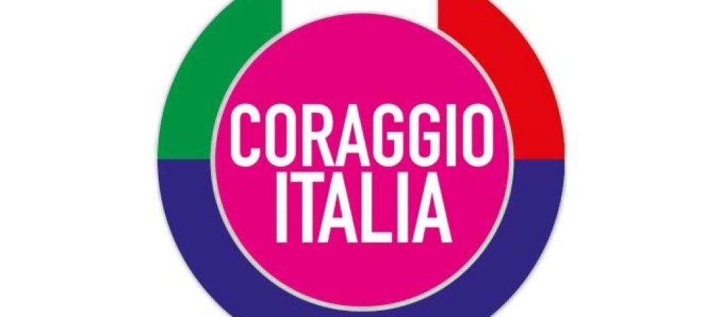 Coraggio-italia