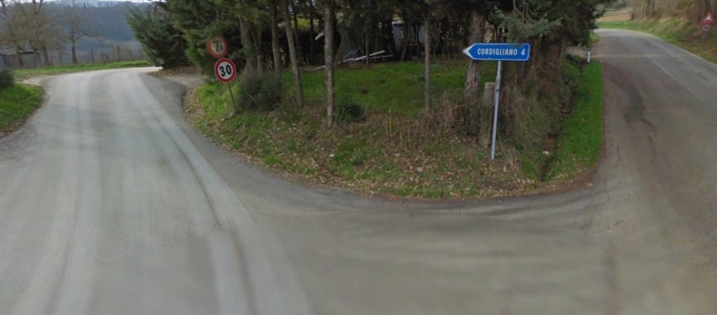 Cordigliano