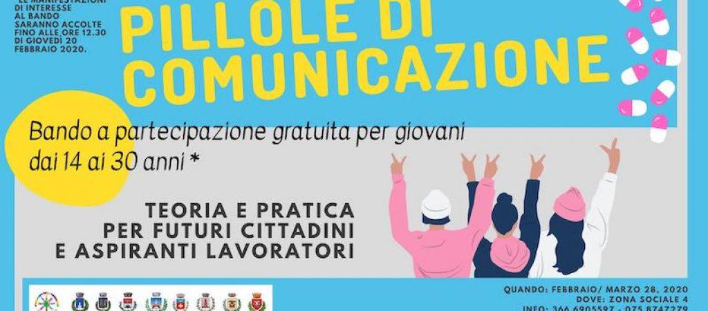 Corso comunicazione