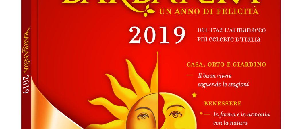 Cover almanacco 2019 librerie