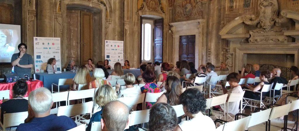 Dialoghi a Spoleto