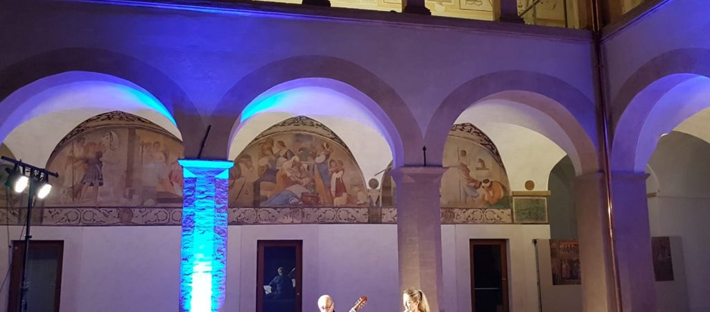 Festival Federico Cesi Musica Urbis (2)