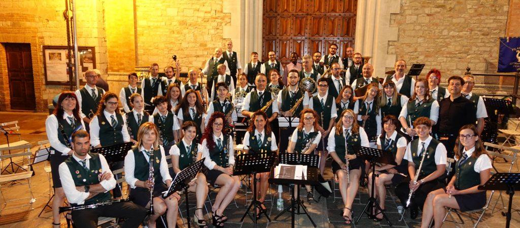 Foto Filarmonica Marsciano