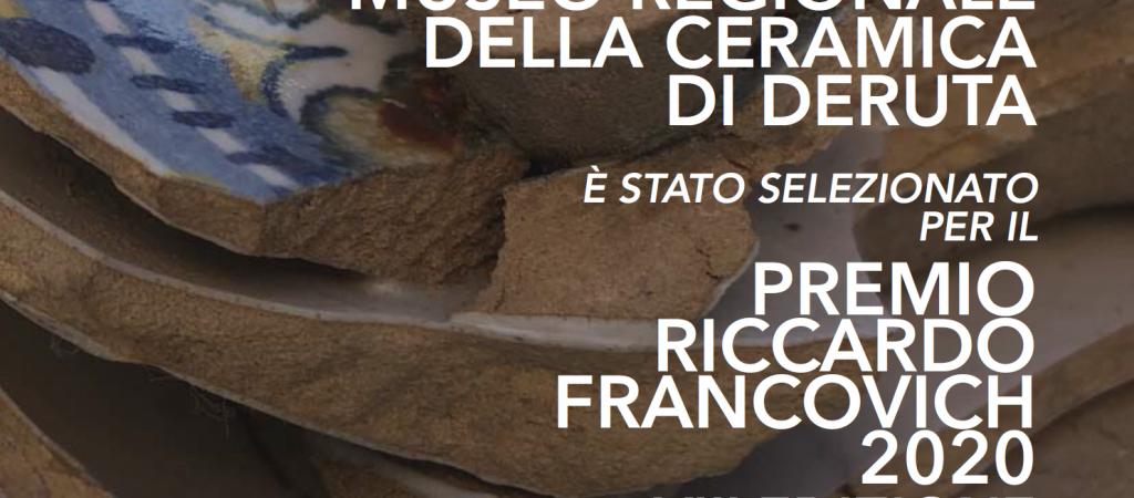 Locandina Premio Francovich