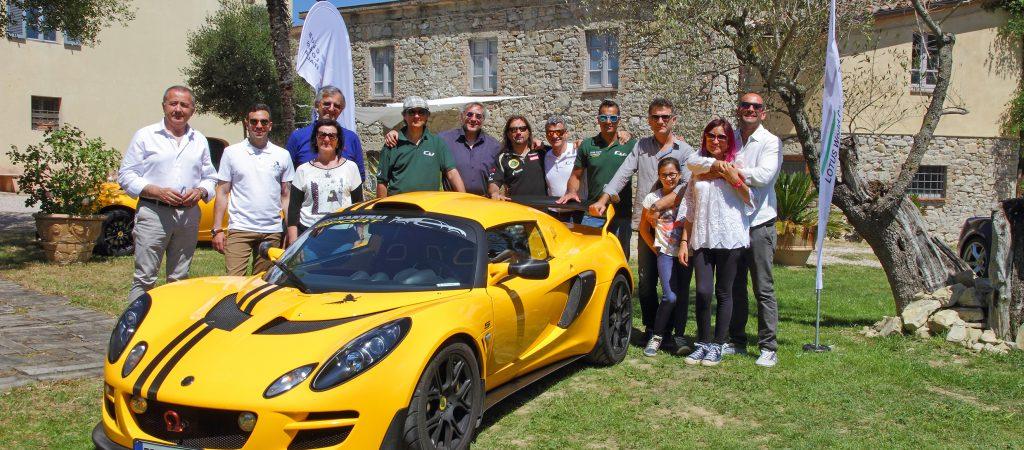 Lotus Loves Umbria