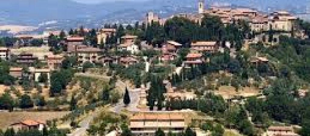 MOnte Castello Vibio