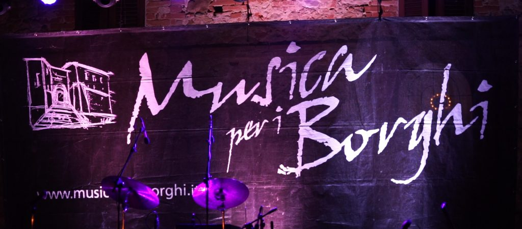 Musica per i Borghi 2019(0)