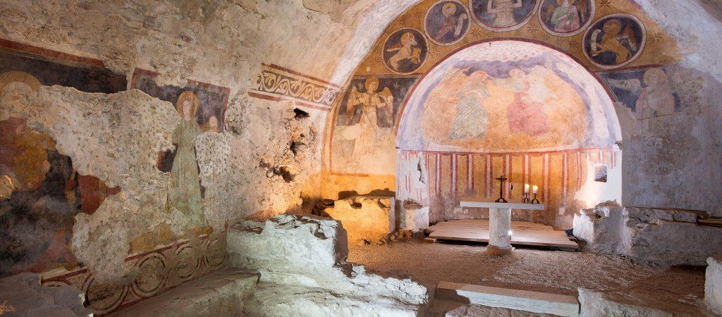 Narni-Sotterranea-chiesa-santa-maria-della-rupe1