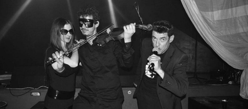 Non solo dance al Jony Joker