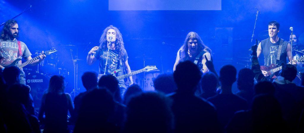 -Rock Brigade- Foto 2 by Matteo Spiga