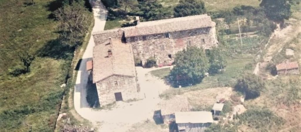 Santa Maria in Monte