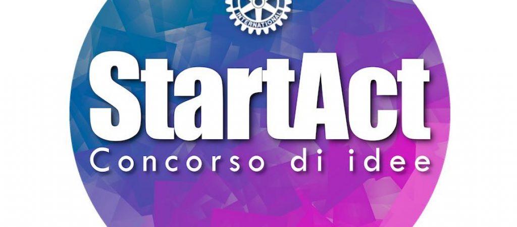 StartAct logo