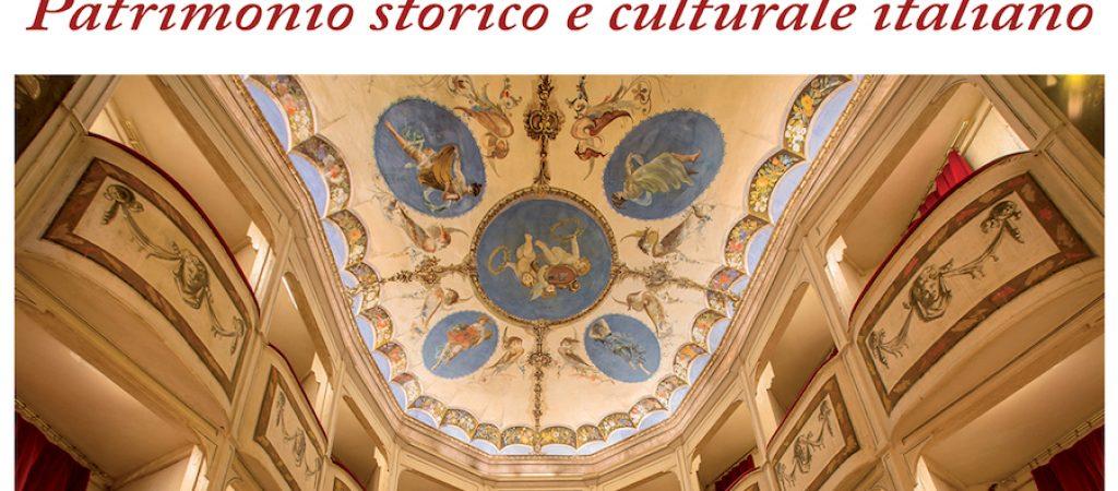 Teatro della Concordia patrimonio storico