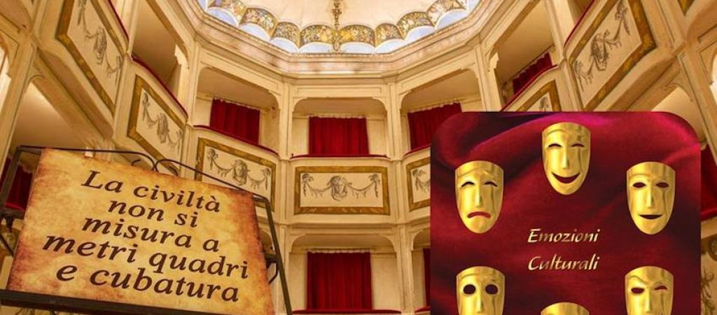 Teatro monte castello Laboratori