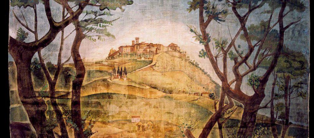 Teatro_della_Concordia_fondale storico dipinto da Cesare Agretti 1862