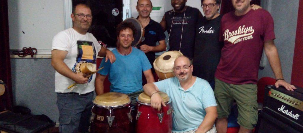 Wafaso Band