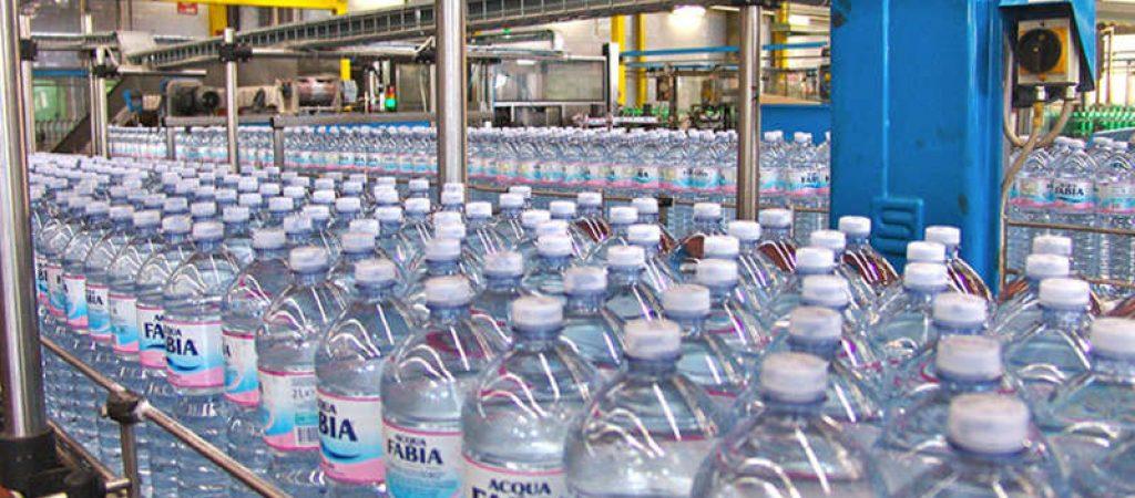 acque minerali sangemini