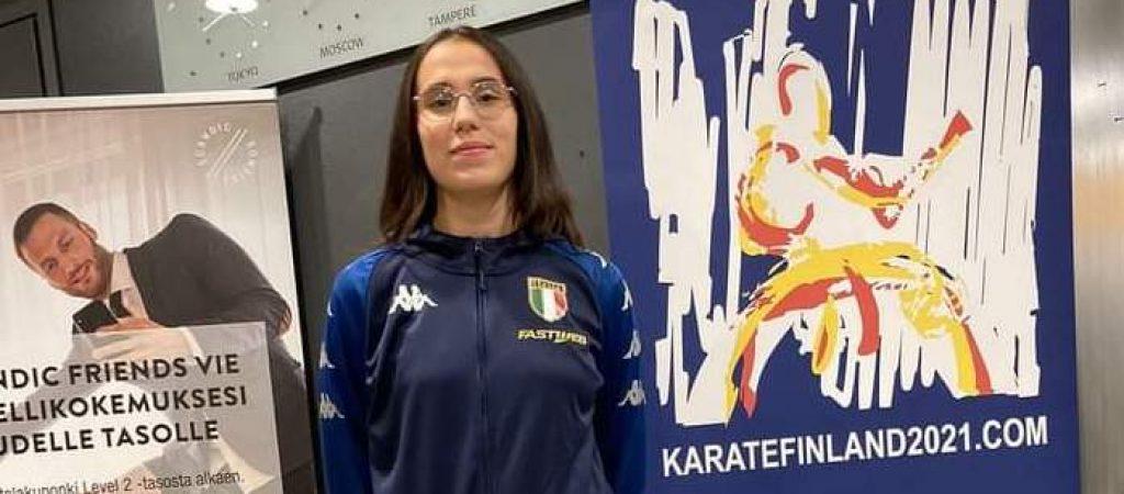 asia europei karate