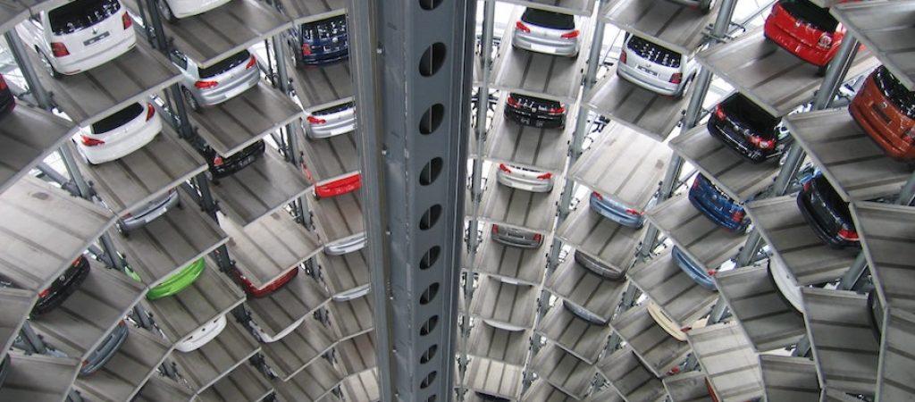 auto km 0 vendite europa vetture