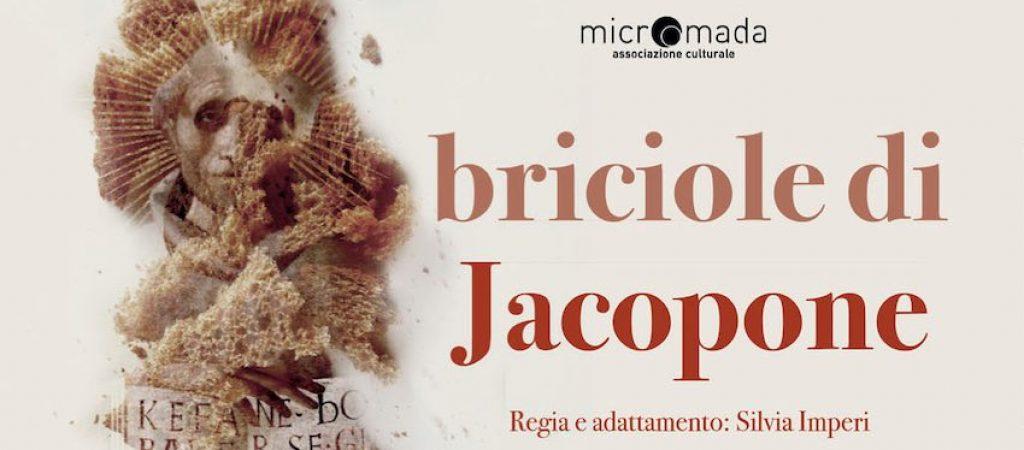 briciole jacopone