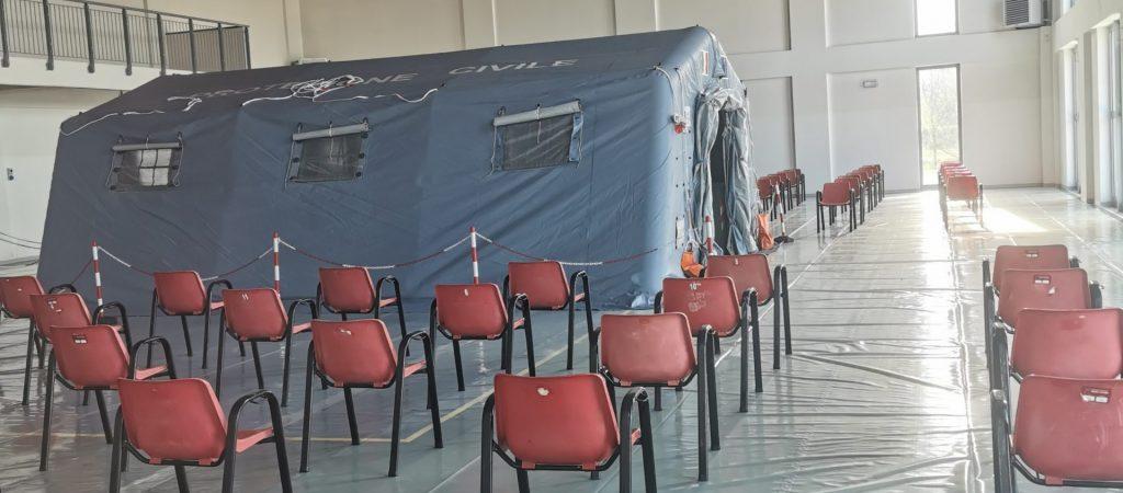 centro vaccinale