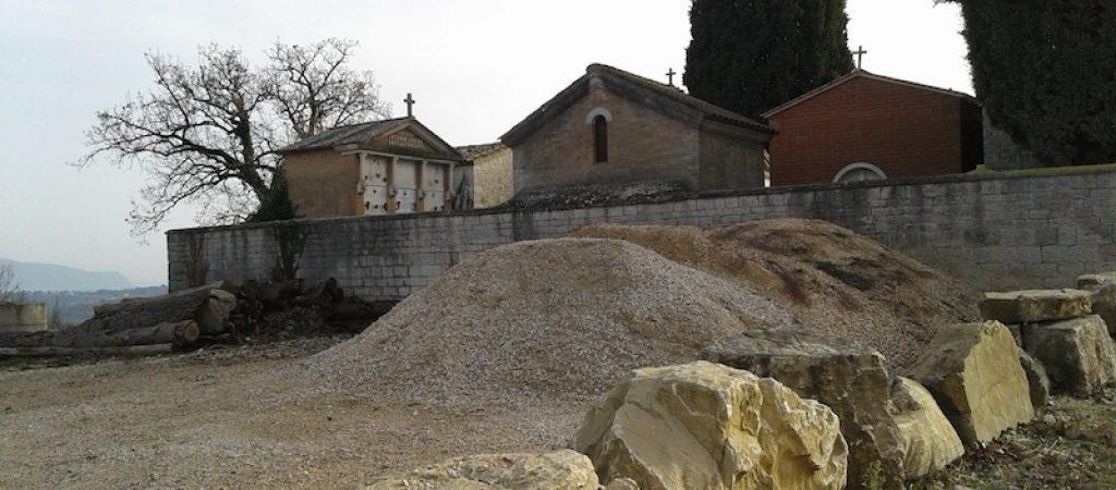 cimitero torregentile