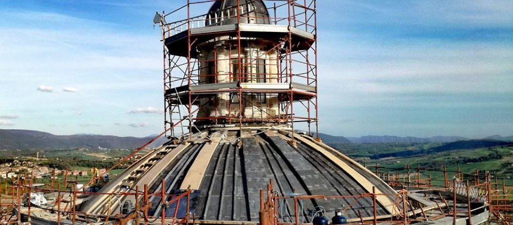 cupola consolazione todi