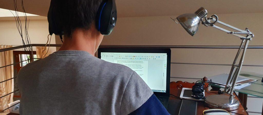 didattica a distanza scuola digitale