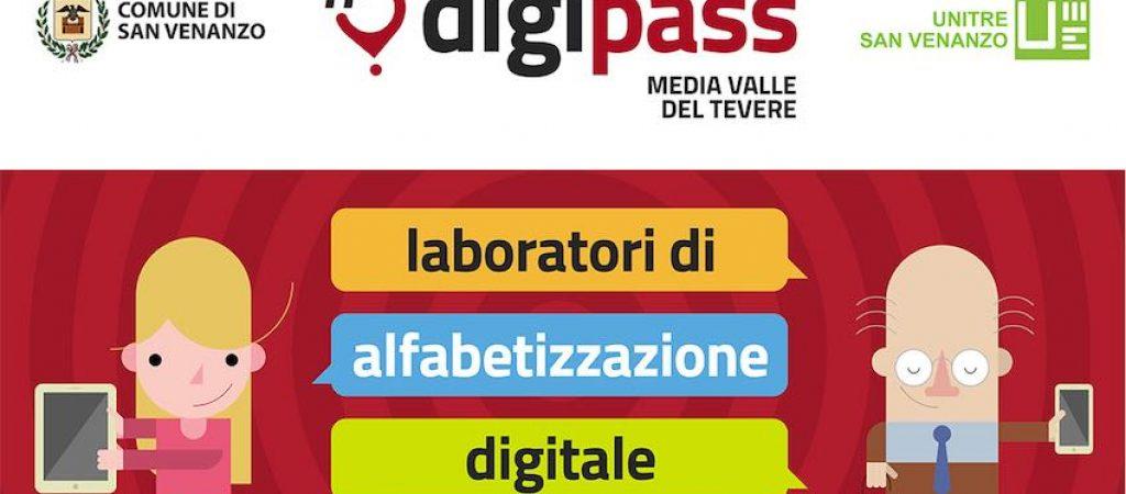 digipass laboratori digitali
