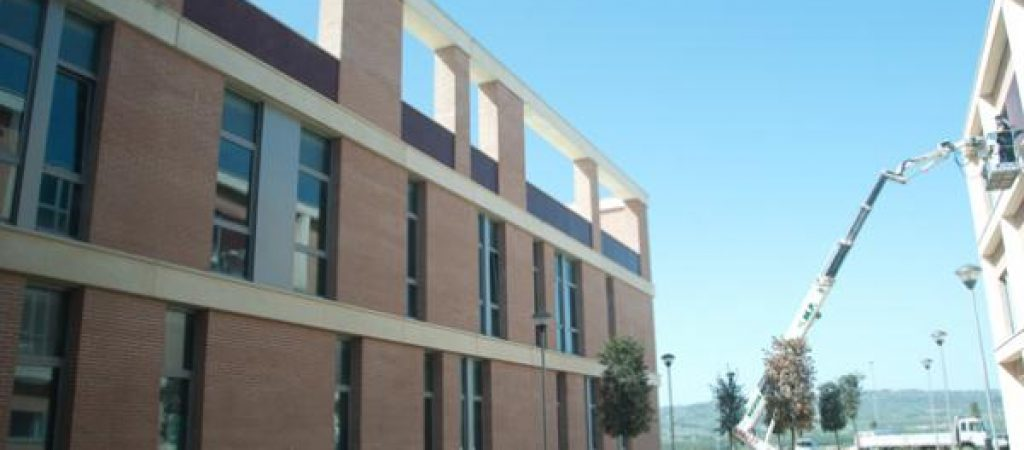 Nuove foto dell'Ospedale di Pantalla