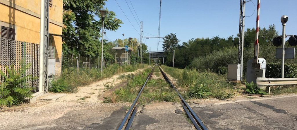 ferrovia fcu todi