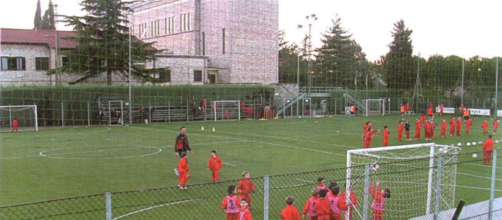 giovanili calcio todi