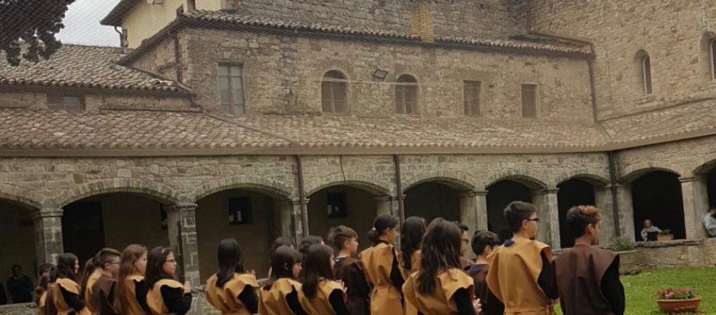 jacopone scuola primaria ponterio