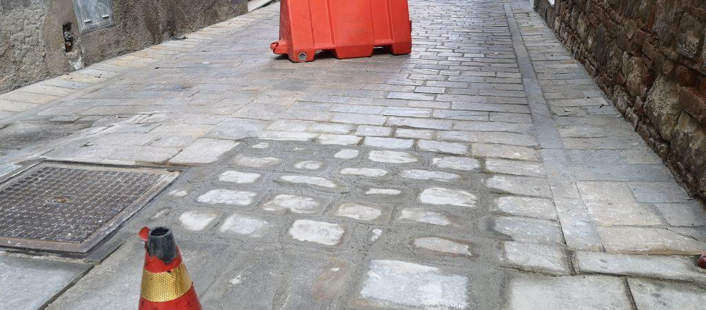 manutenzioni centro Marsciano