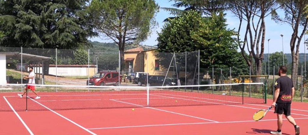 mercatello campo tennis