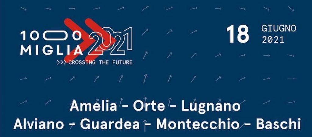 mille miglia 2021
