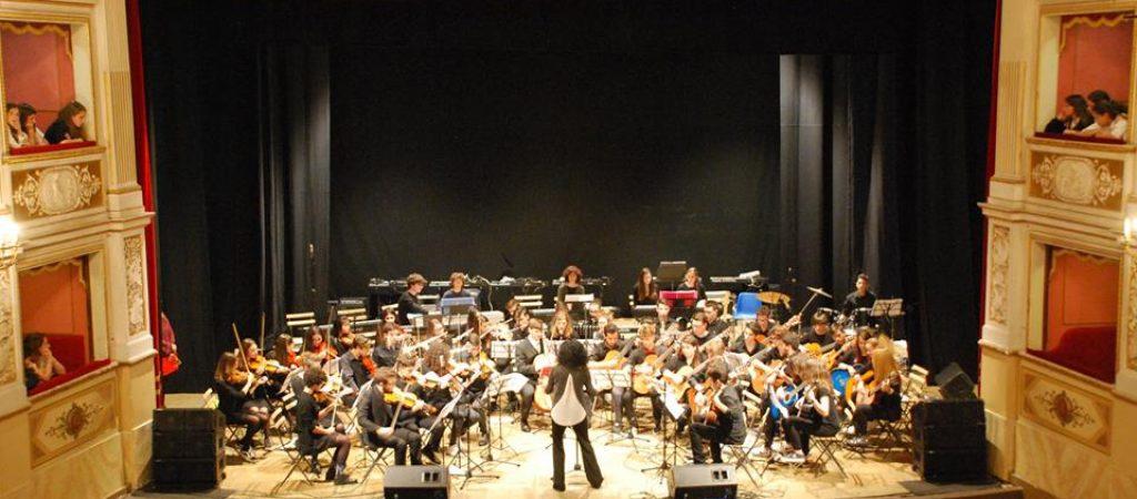 orchestra todi 2