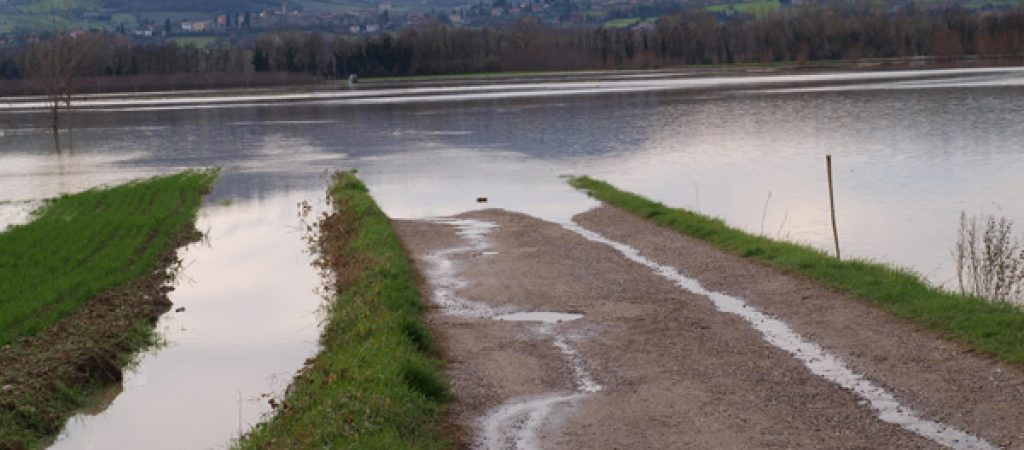Esondazione del Tevere