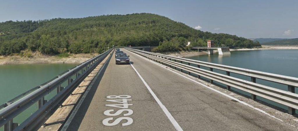 ponte corbara