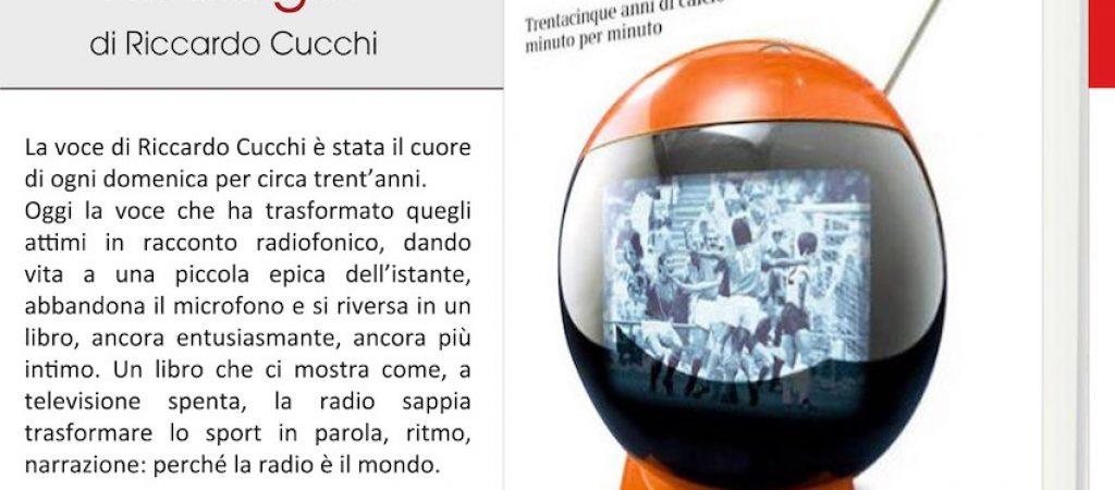 radiogol libro Cucchi