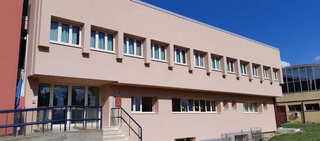 scuola fratta todina monte castello