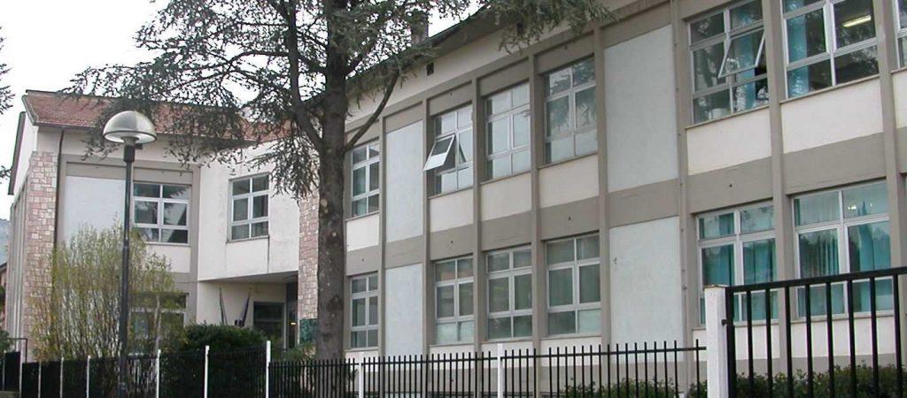 scuola massa martana