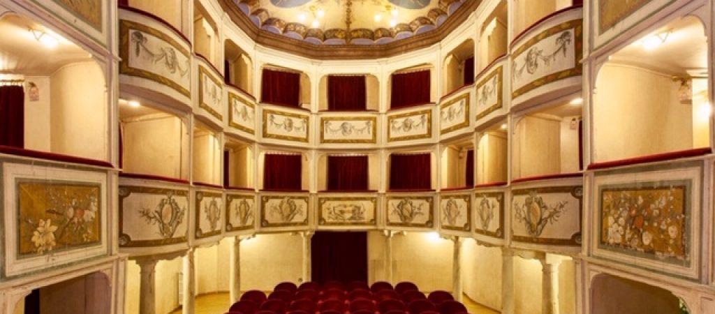 teatri restauro