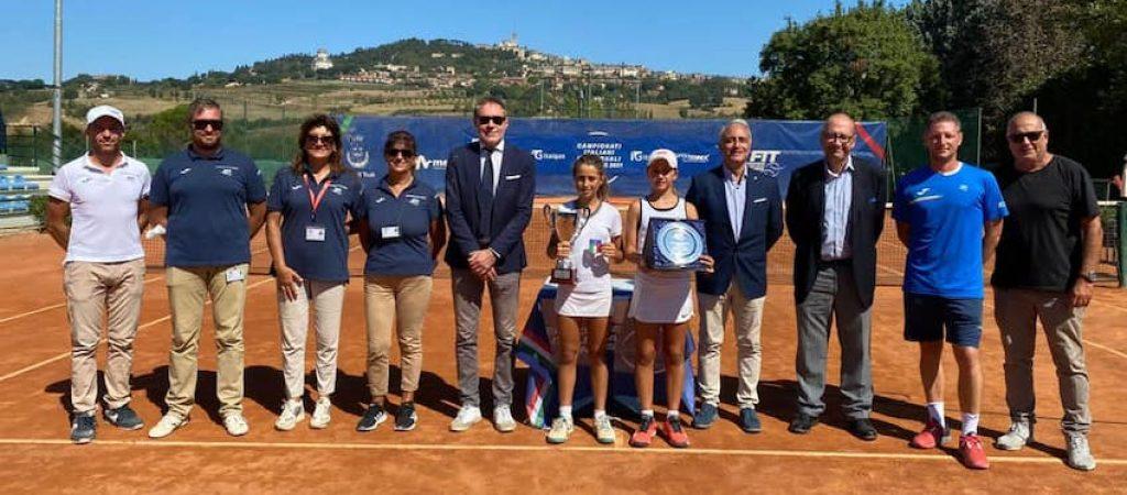 tennis under premiazione2